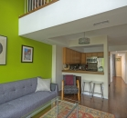 [Image: Large & bright 3bed 2 bath with Parking in Downtown]