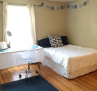 [Image: Large Bright Room Close to SU, Westcott, Parks]