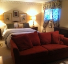 [Image: Niagara-on-the-Lake - Lower Canada Queen Suite]