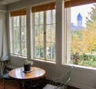 [Image: Old Fourth Ward In-Law-Suite with private entrance and skyline views of Atlanta]