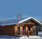 [Image: Cabin 1 - Canadian Country Cabins]