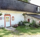 [Image: Entire Cottage | Le Clos des Brumes]