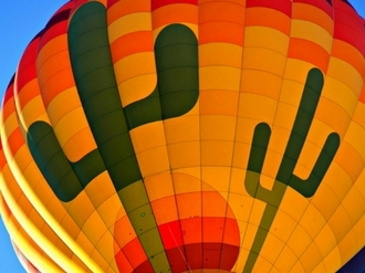[Image: Albuquerque International Balloon Fiesta]