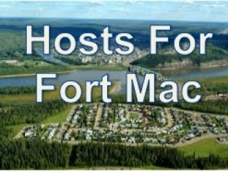 [Image: Hosts for Fort Mac]