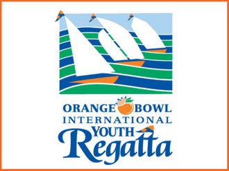 [Image: Orange Bowl International Youth Regatta]