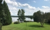 [Image: Dockside Lake House near Tryon Equestrian Center]