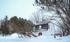 [Image: La Marc-Antoine Cozy Twin Room B ♥ Rustic Cottage ♥ 30 min from Old Quebec]